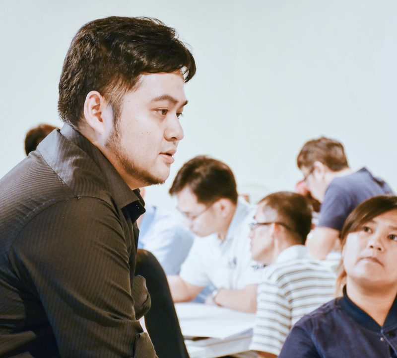 ▎縣政提案所 ▎公務人力培力課程 策略擬定 X 林大涵
