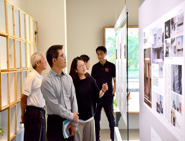 2018/10/11-臺東設計中心首檔展覽「臺東設計中心 1.0 」展覽